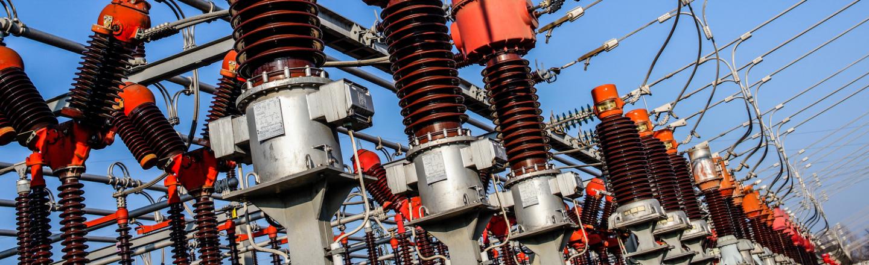überspannung Im Stromnetz